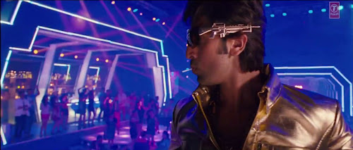 Watch Online Music Video Song Title Song - Besharam (2013) Hindi Movie On Youtube DVD Quality