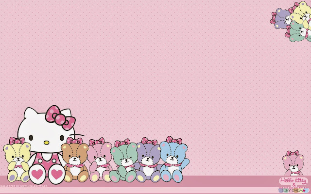 209091-Beautiful Hello Kitty HD Wallpaperz