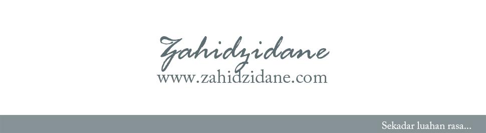 ZahidZidane