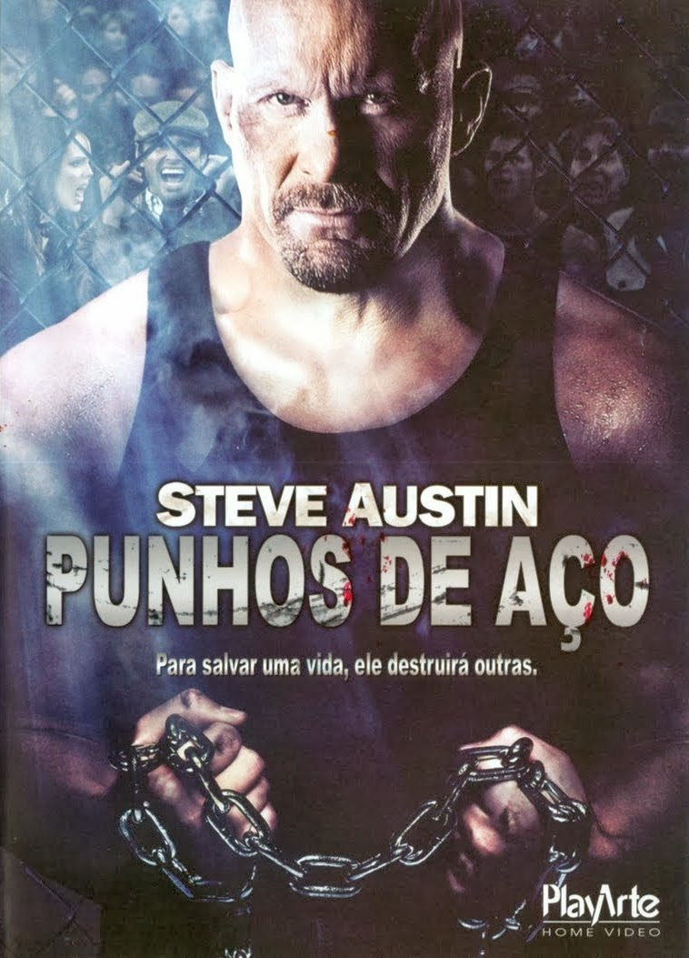 Punhos de Aço – Dublado (2009)