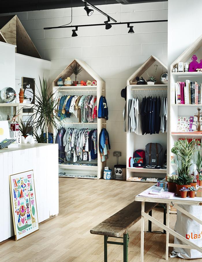 Olive Loves Alfie East children store london