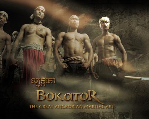 Bokator Khmer Martial