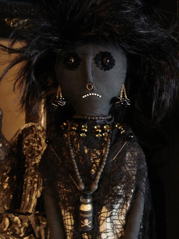 Rituales O Cultos Como Hacer Un Muñeco Vudú