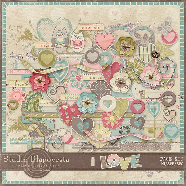http://shop.scrapbookgraphics.com/I-Love-Page-kit.html