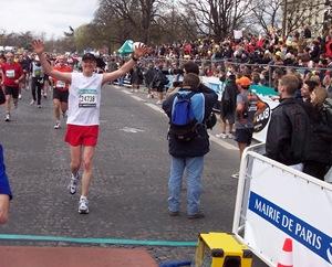 Steve Running