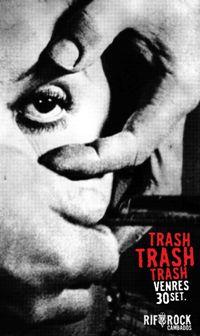 30 set: Trash!