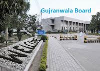 Gujranwala bise grw board result