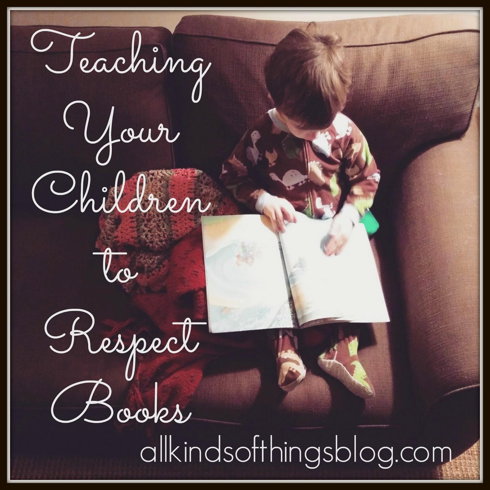 Respect Books