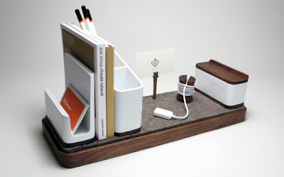 Creative Desk Organizers and Cool Desk Organizer Designs (20) 6
