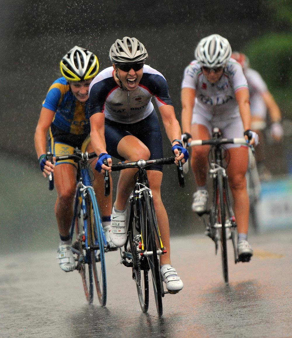 Tour Of Park City Bike Race