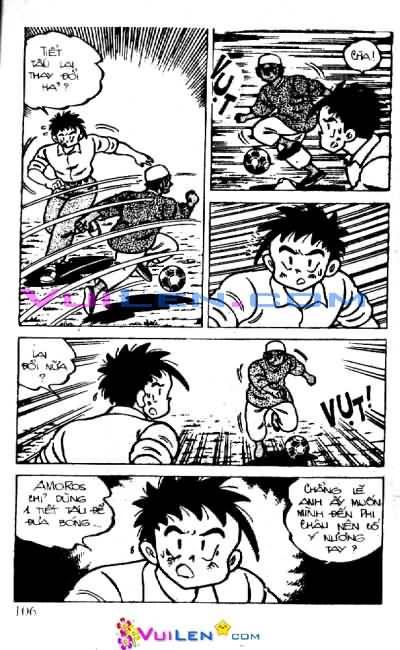 Jindodinho - Đường Dẫn Đến Khung Thành III  Tập 44 page 106 Congtruyen24h