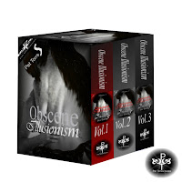 Box Set: OBSCENE illusionism