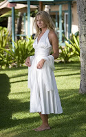 2012 Casual Bridesmaid Dresses
