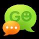 App Name : GO SMS Pro