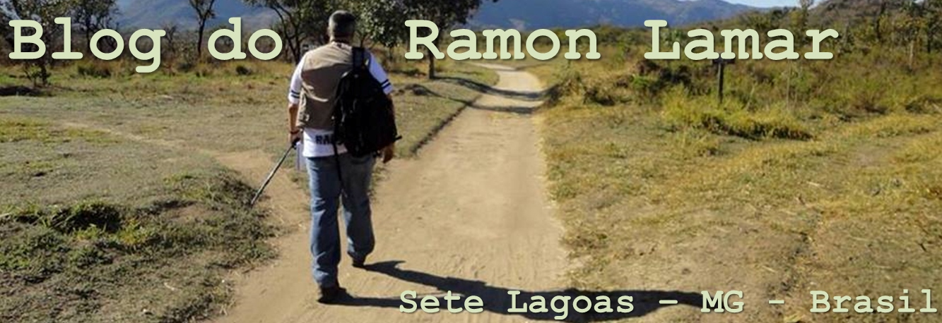 Blog do Ramon Lamar