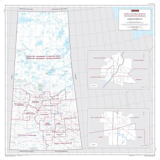 Tactical voting Saskatchewan