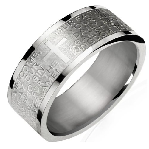 Stainless Steel Rings For Men