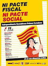 Contra espanya i el capital!