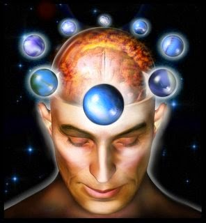 A mente é uma fazedora