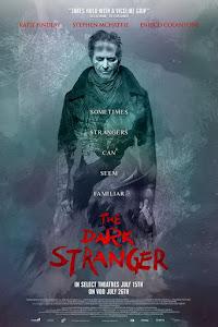 The Dark Stranger Poster