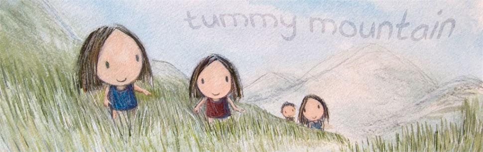 TummyMountain