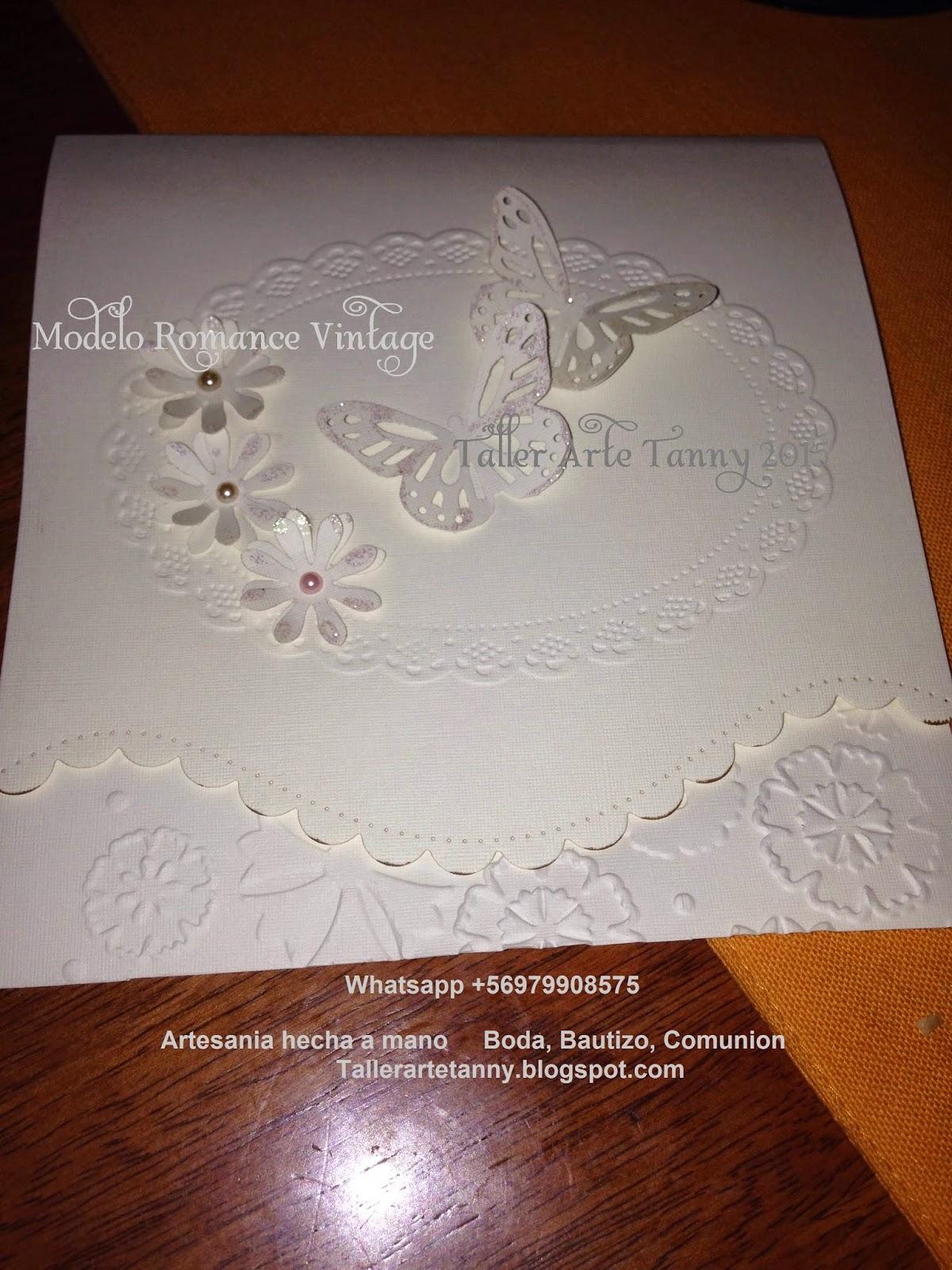 Parte De Matrimonio Rustico : Invitaciones y partes de matrimonio