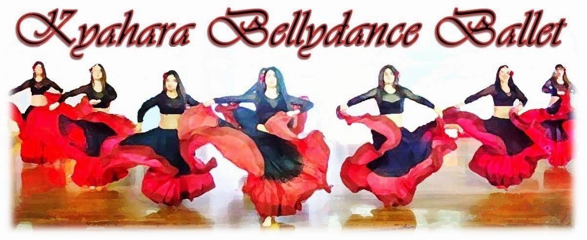 Kyahara Bellydance Ballet