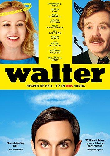 Walter (2015) Dvdrip Latino [Comedia]