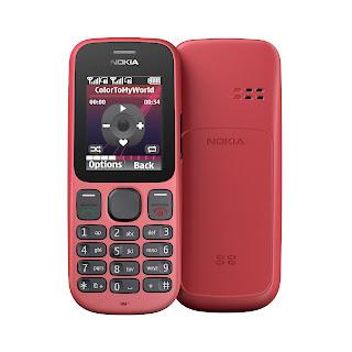 Nokia 100 Harga Baru: Rp 200.000,00