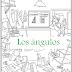 Actividades para aprender los tipos de ángulos y sus características