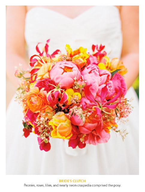 vibrant-summer-bouquet-Ojai