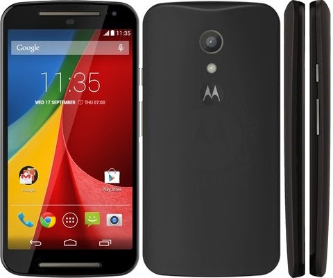 Moto G2 Android Phone