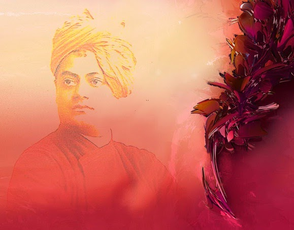 Be not in despair — Swami Vivekananda
