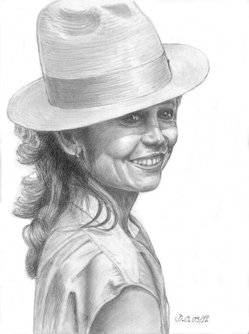 Martine, une amie (2012)