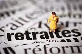 Retraites : la réforme définitivement adoptée