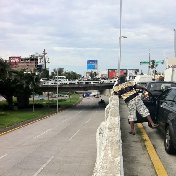 Gunmen dump 35 bodies on busy avenue in Mexico - World news ...