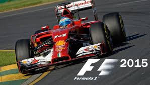 Game F1 2015 Full Version PC