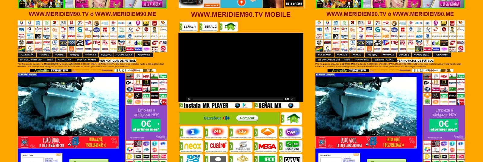 Meridiem 90 TV
