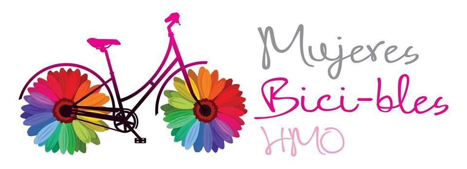 Mujeres Bici-bles Hermosillo
