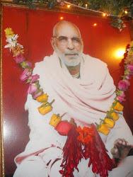 Uma Casa Para Srila Gurudeva