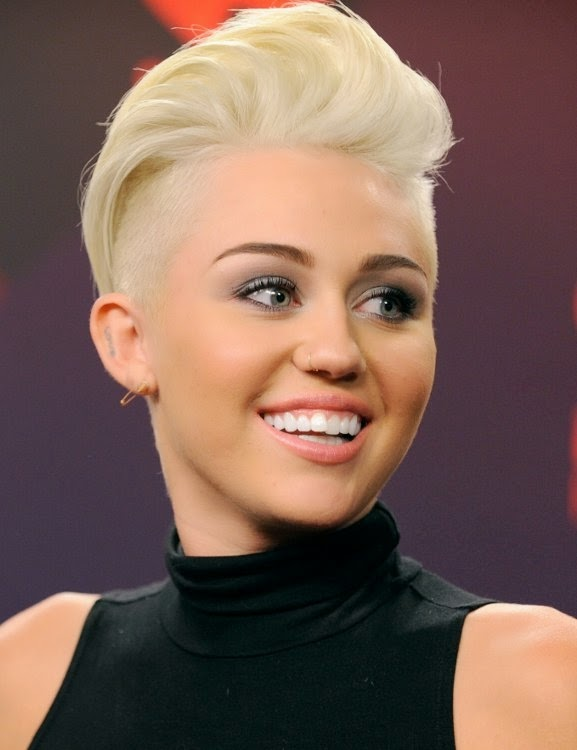 2014 Half Shaved Hairstyles Mens Hairstyles Womans Hairstyles