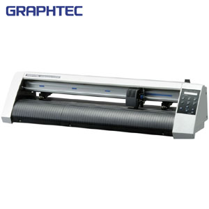 gambar, mesin cutting sticker, plotter, graphtec, ce500-60
