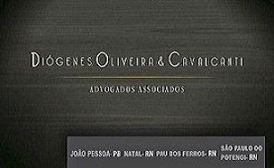 Diogenes. Oliveira & Cavalcanti