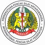 lambang logo persilat (persatuan pencak silat antar bangsa)