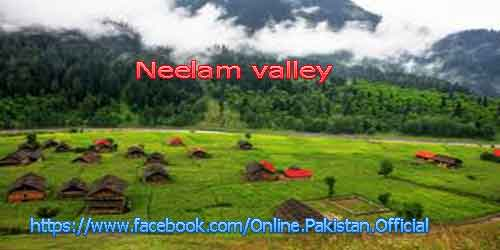 neelam valley photos