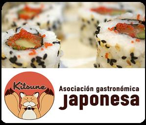 Apúntate a nuestro taller de sushi