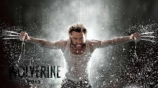 Download Film The Wolverine SCAMRip