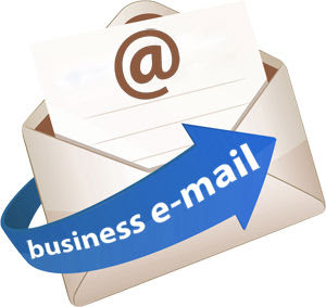 Business Promotion For Email