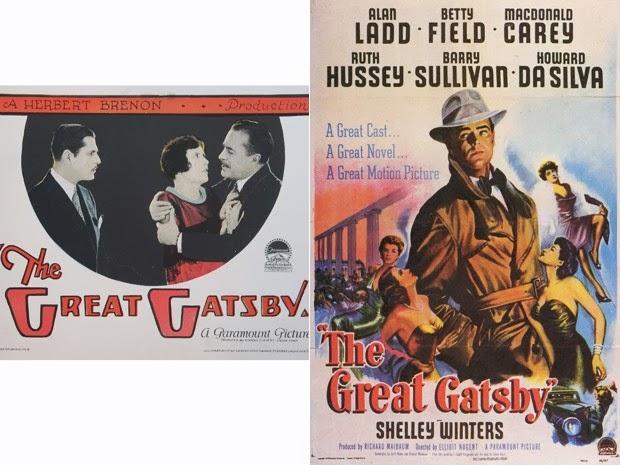 Filme: O grande Gatsby ganha quarta versão; conheça algumas curiosidades