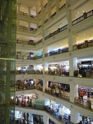 berjaya times mall